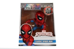 FIGURA METALS SPIDERMAN 11 CM (97957)