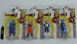 FIGURA DRAGON BALL COMBATE 7 CM (35950)