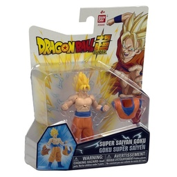 FIGURA DRAGON BALL SUPER 9 CM (35840)