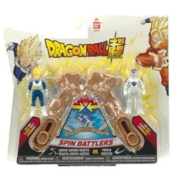 FIGURA DRAGON BALL COMBATE PACK (35940)