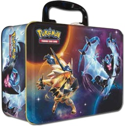 POKEMON COLLECTOR'S CHEST SPRING