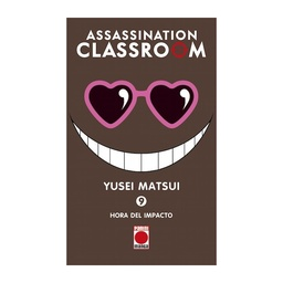 ASSASSINATION CLASSROOM # 09