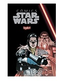 COMICS STAR WARS # 52 - LEGADO 4