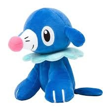PELUCHE POKEMON POPPLIO