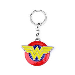LLAVERO METAL WONDER WOMAN