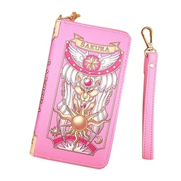BILLETERA SAKURA CARD CAPTOR