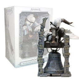 FIGURA ASSASSIN'S CREED - ALTAIR, THE LEGENDARY ASSASSIN