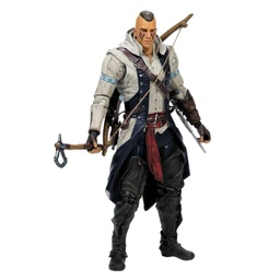 FIGURA ASSASSIN'S CREED - CONNOR WITH MOHAWK