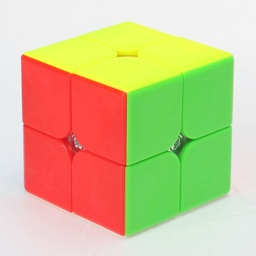 CUBO MAGICO QIYI 2 - LAYERS CAVS WHITE