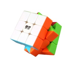 CUBO MAGICO QIYI WARRIOR W 3X3 STICKERLESS