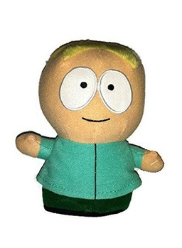 PELUCHE SOUTH PARK - BUTTERS