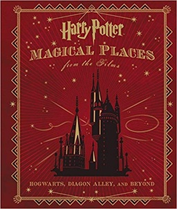 HARRY POTTER MAGICAL PLACES FILMS (INGLES)