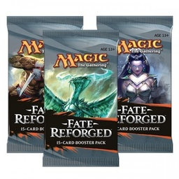 MAGIC BOOSTER X 15 - FATE REFORGED