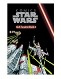 COMICS STAR WARS # 58 - ALA-X: ESCUADRON REBELDE 4