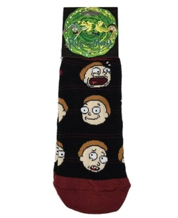 MEDIAS RICK AND MORTY - MORTY