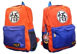 MOCHILA DRAGON BALL - GO