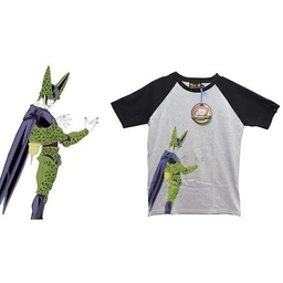 REMERA DRAGON BALL - CELL
