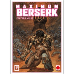 BERSERK MAXIMUM # 07