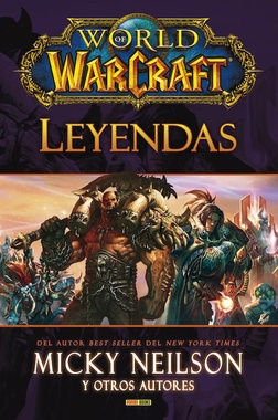 WORLD OF WARCRAFT - LEYENDAS