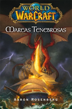 WORLD OF WARCRAFT - MAREAS TENEBROSAS