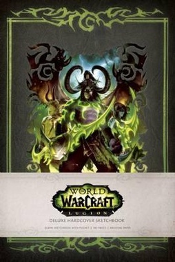 WORLD OF WARCRAFT - LEGION DELUXE EDITION
