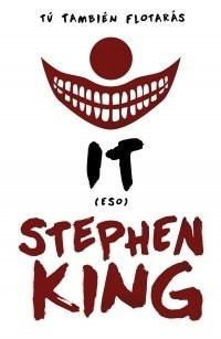 IT (ESO)(COLECCION BEST SELLER)