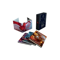 D&D 5TH CORE GIFT SET