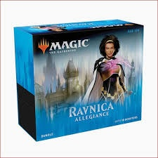 BUNDLE MAGIC - RAVNICA ALLEGIANCE