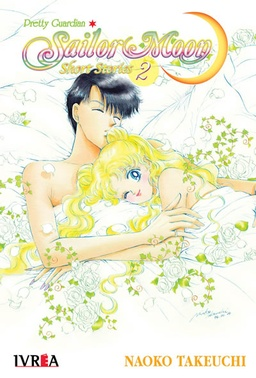 SAILOR MOON SHORT STORIES # 02
