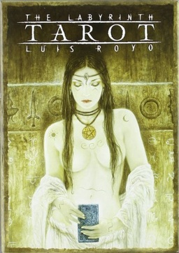 BARAJA THE LABYRINTH TAROT