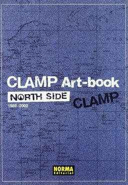 CLAMP NORTH SIDE