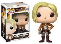 FUNKO POP! ANIMATION ATTACK ON TITAN ANNIE LEONHART