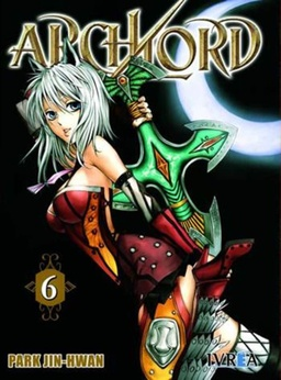 ARCHLORD # 06 DE 06
